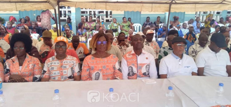 Côte d'Ivoire : Anne Marie Bonifon victime d'un accident, un chauffard ivre, percute sa voiture