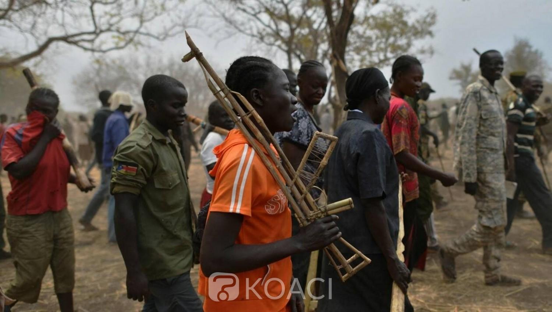 Soudan : Des combats entre tribus font 36 morts et 32 blessés près de la Centrafrique