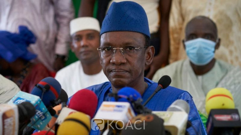 Mali : Choguel Maiga officiellement Premier ministre