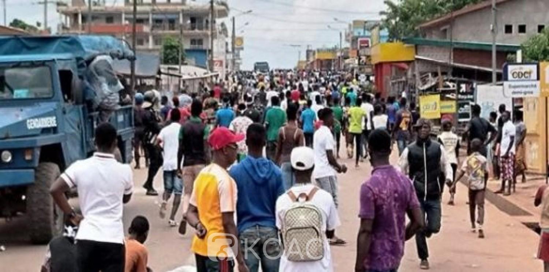 Côte d'Ivoire : Nouvelles  vidéos en circulation incitant à s'attaquer aux étrangers, le Gouvernement assure  avoir pris les  dispositions pour interpeller les auteurs