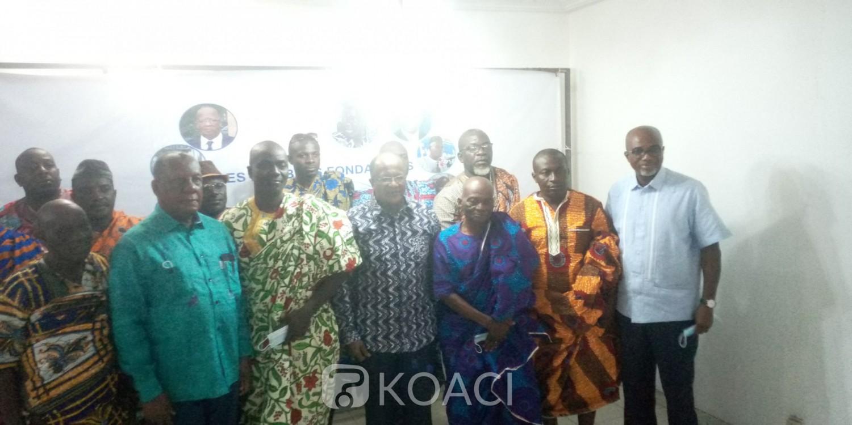 Côte d'Ivoire : Retour de Gbagbo, les chefs d'Anono engagés à accueillir triomphalement l'ancien président ivoirien à l'aéroport