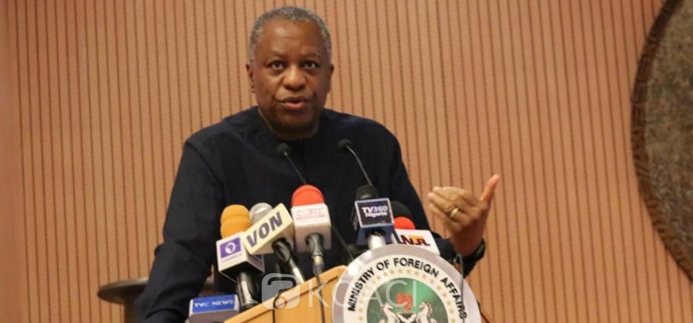Nigeria : Plaidoyer de diplomates en faveur de Twitter, les griefs du gouvernement