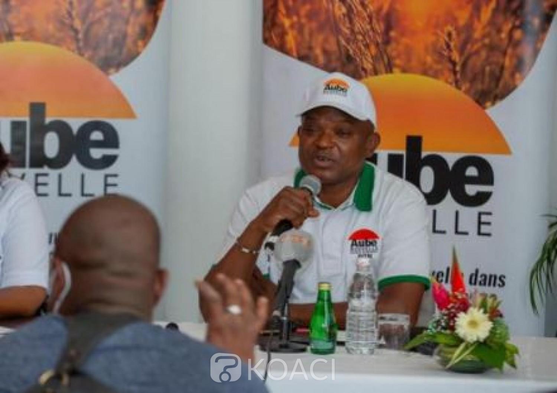 Côte d'Ivoire :  Vincent Toh Bi : « Si vous n'êtes pas d'accord avec les décisions que prend le Président de la République vous démissionner ou vous quittez sa formation politique »
