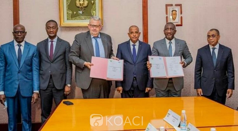Côte d'Ivoire : Auto-suffisance en sucre, l'Etat investit 150 milliards avec Sucaf-Ci et Sucrivoire