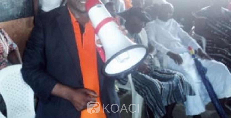 Côte d'Ivoire :   Port-Bouët, litige foncier à Mafiblé 2, la chefferie invite Bruno Koné « à une position impartiale afin d'éviter tout débordement sur le site »