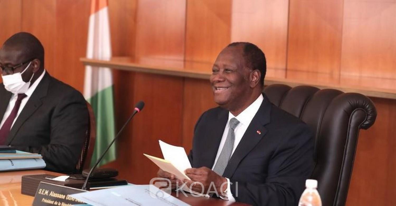 Côte d'Ivoire : Ouattara annonce la création de 12 autres districts autonomes et la nomination de Ministres-Gouverneurs avant la fin juin