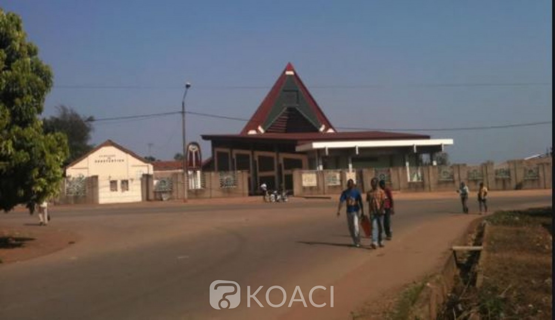 Côte d'Ivoire : Une querelle violente fait un mort, l'assassin présumé aux arrêts
