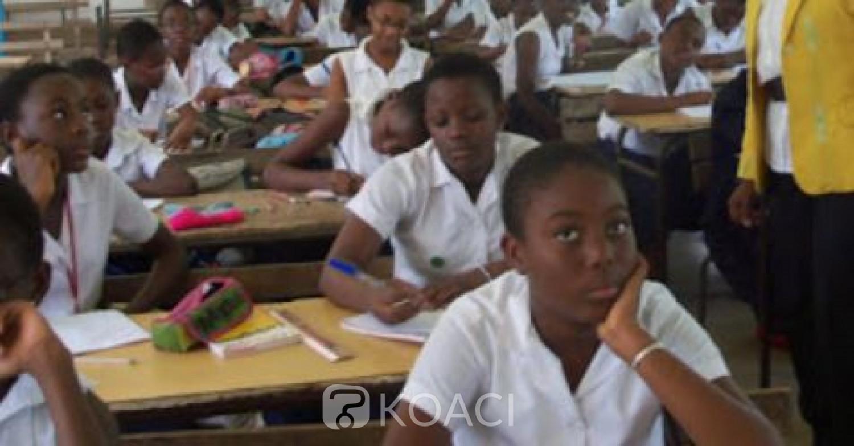 Côte d'Ivoire : Annonce de construction de 3 lycées d'excellence de jeunes filles dans les régions de la Bagoué, de la Mêh et du Sud-Comoé
