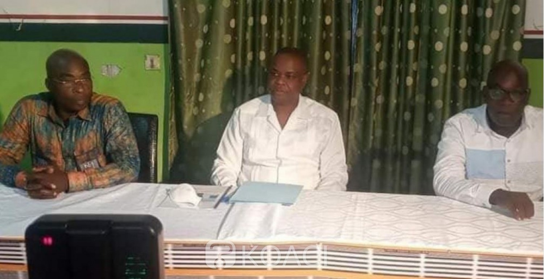 Côte d'Ivoire : Retour de Gbagbo, Katinan confirme la date du 17 juin et précise qu'aucune restriction n'a été formulée par le Gouvernement concernant l'accueil