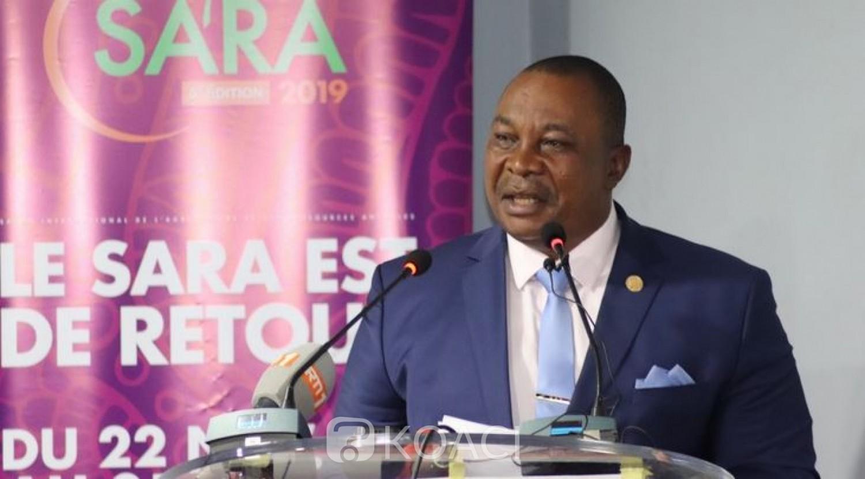 Côte d'Ivoire : SARA, l'édition 2021 annulée en raison de la pandémie de la COVID-19
