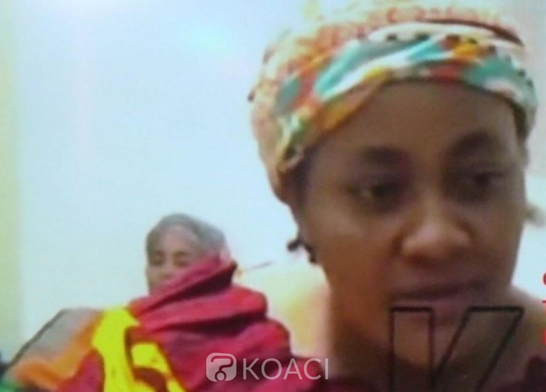RDC : La veuve de l'ancien patron des services secrets retourne en prison après son acquittement