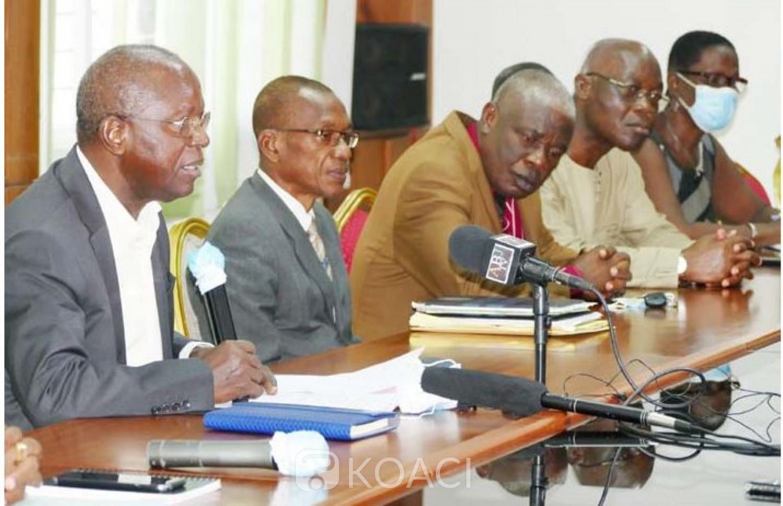 Côte d'Ivoire : Législatives partielles prévues samedi, Niamkey Koffi  appelle à voter sans état d'âme les candidats de l'opposition (PDCI-EDS)