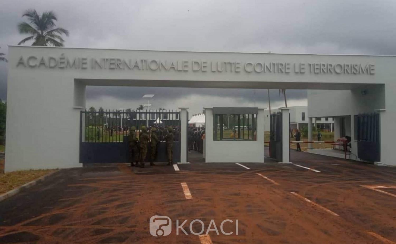 Côte d'Ivoire :  Inauguration de l'AILCT à Jacqueville, Tené Birahima Ouattara annonce la mobilisation de 25 milliards de FCFA pour la réalisation de la deuxième tranche du projet