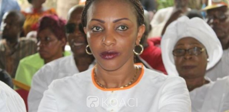 Côte d'Ivoire : Projet de loi adopté, quand une députée confond « violences domestiques » et « violences sur le personnel domestique »