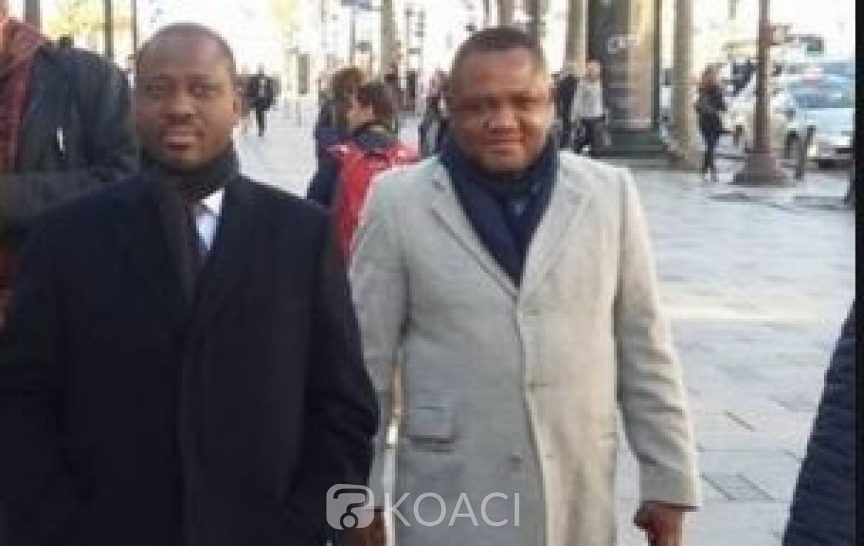 Côte d'Ivoire : Pendant que ses proches sont en procès à Abidjan Guillaume Soro blanchi par la justice française dans une autre affaire