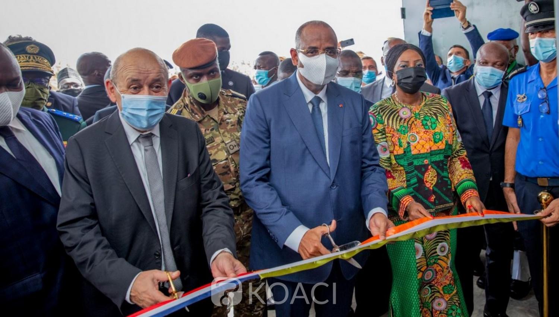 Côte d'Ivoire : Patrick Achi convaincu que l'AILCT sera « à même de prendre le destin sécuritaire de l'Afrique de l'Ouest en main »