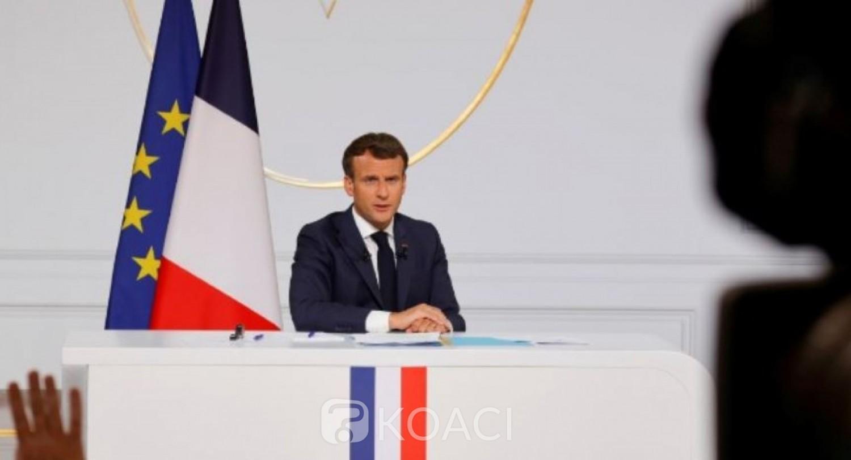 Mali : Face à la pression, la France annonce le retrait de son armée au Sahel