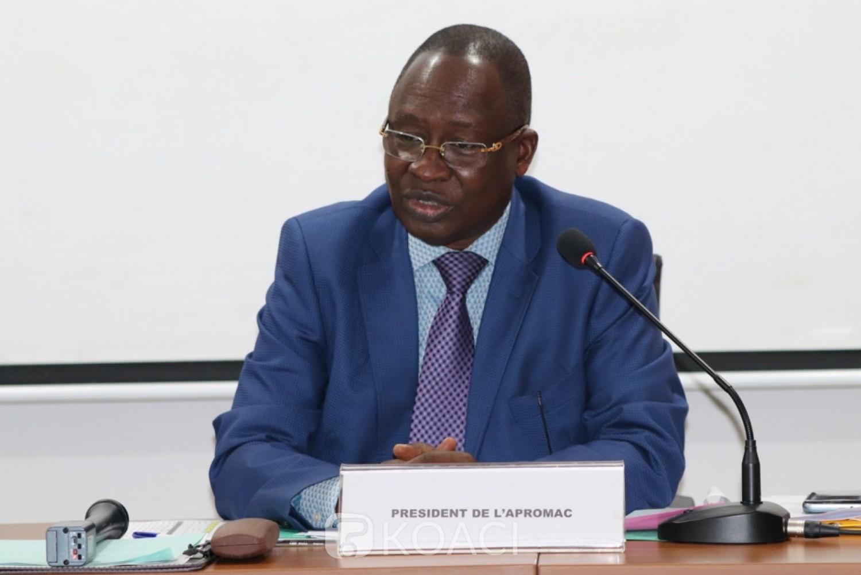 Côte d'Ivoire :    En marge du Premier sommet mondial virtuel sur le caoutchouc, l'APROMAC annonce un repli de la production ivoirienne de caoutchouc dans le mois de mai dû à la sécheresse