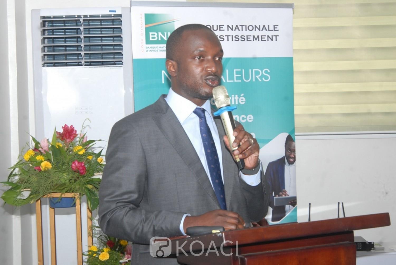 Côte d'Ivoire : Les responsables de l'institution bancaire étatique annoncent un PNB positif de 52 milliards au titre de l'année 2020