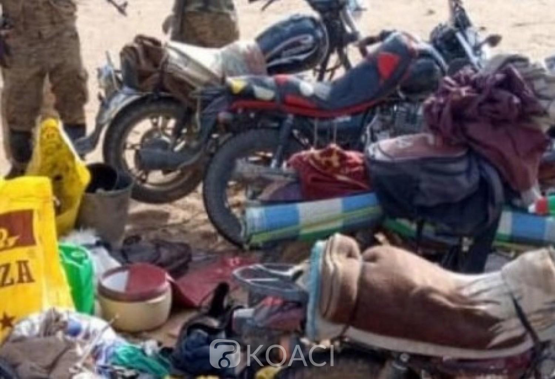 Burkina Faso : Une quinzaine de terroristes neutralisés dans la province du Soum