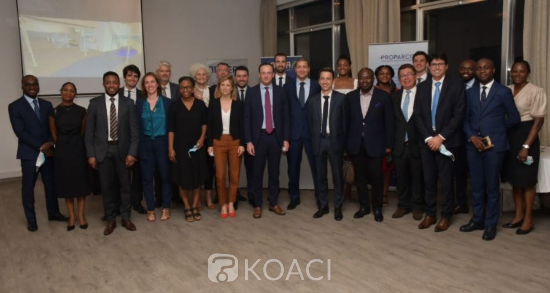 Côte d'Ivoire : Electricité renouvelable, Aboisso va accueillir la prochaine centrale Biovéa après la signature des accords de financement