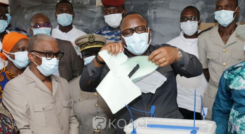 Côte d'Ivoire:   Partielles législatives 2021, Kuibiert détruit des procès-verbaux irrégulièrement renseignés à Jacqueville