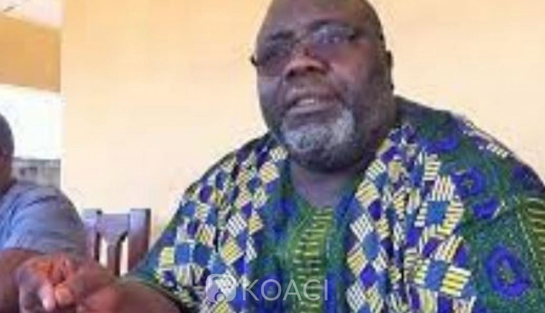 Côte d'Ivoire:  Législatives partielles 2021, trois sièges RHDP, deux pour l'opposition et un indépendant