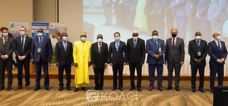 Togo :  UEMOA, engagements des collectivités contre le réchauffement climatique