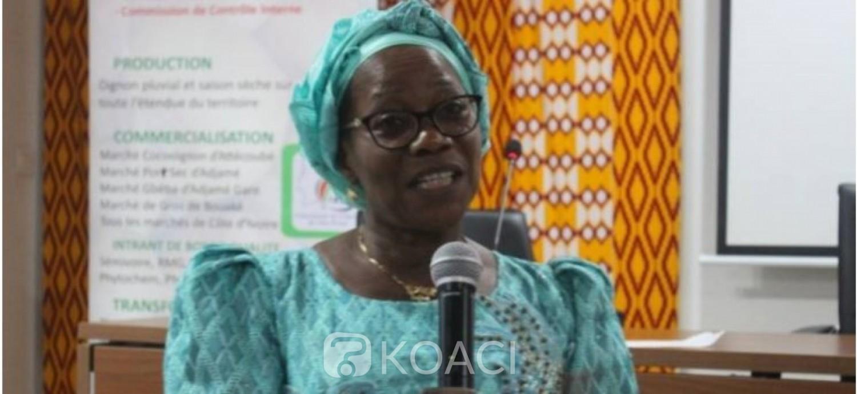 Côte d'Ivoire : Un  arrêté Municipal   porte gravement atteinte à la commercialisation des légumes, l'intervention du Ministre Diarrassouba sollicitée