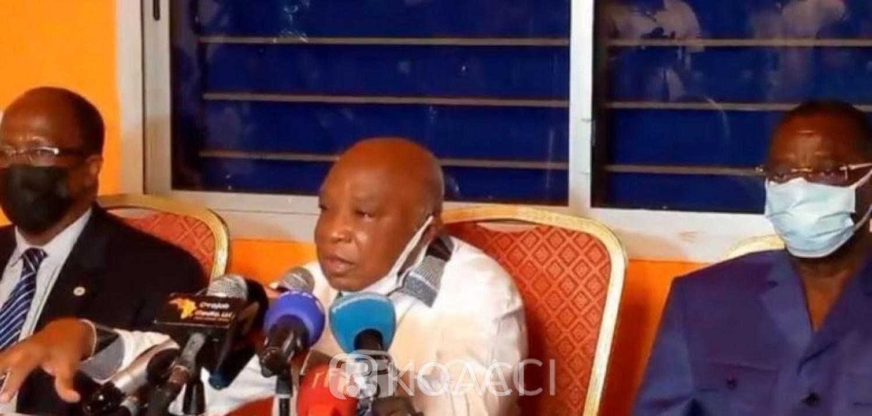 Côte d'Ivoire : Retour de Gbagbo, finalement l'accueil se fera de manière sobre, il passera, sur décision de Ouattara, par le Pavillon Présidentiel