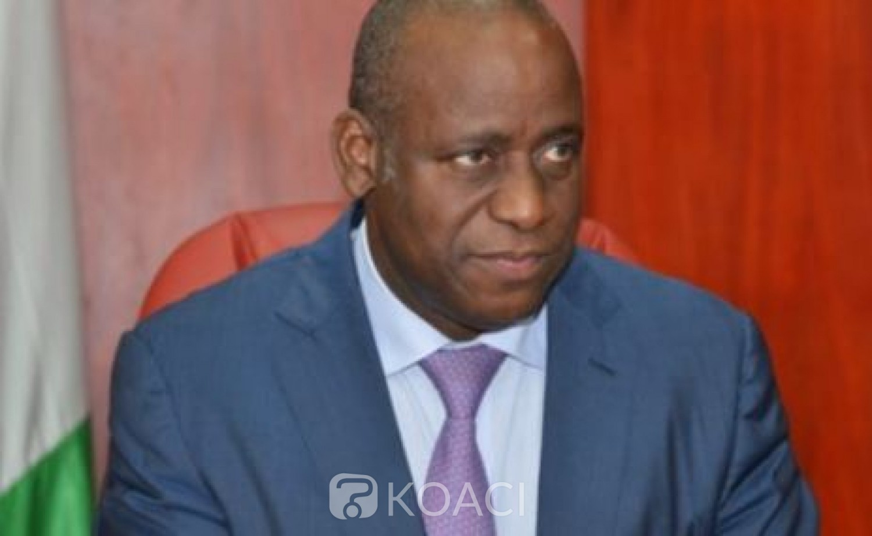Côte d'Ivoire : Après son départ du Gouvernement, un nouveau point de chute pour Ally Coulibaly