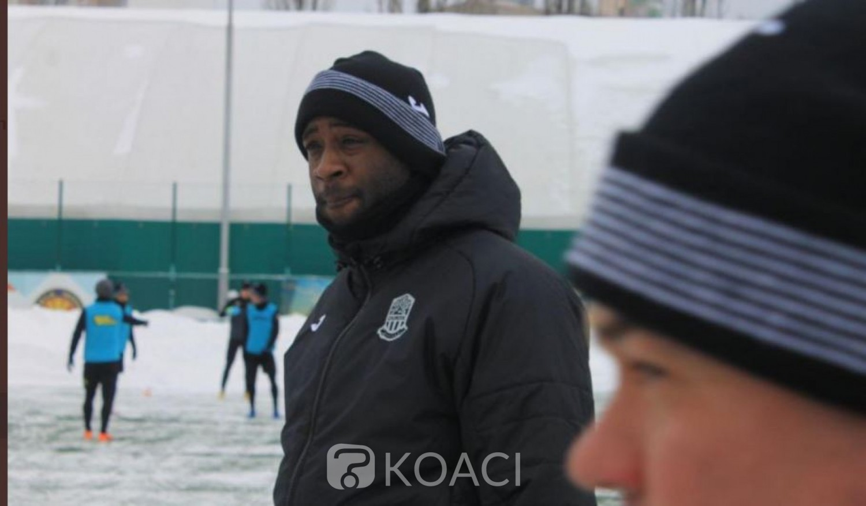 Côte d'Ivoire : Yaya Touré annoncé dans le staff technique du club Russe l'Akhmat Grozny