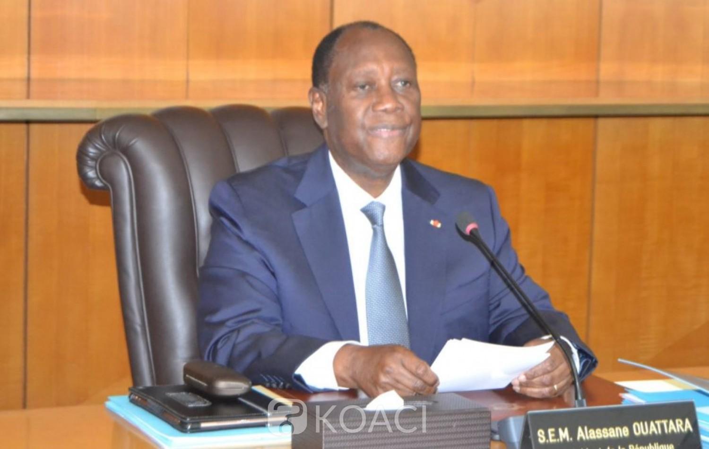 Côte d'Ivoire :    Ouattara appelle les militants du RHDP à déposer leur lettre d'intention auprès des Coordinations Régionales le 15 juin pour la sénatoriale partielle