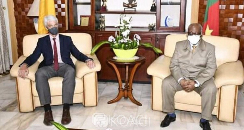 Cameroun : Yaoundé convoque l'ambassadeur de Belgique après des manifestations anti régime Biya à Bruxelles