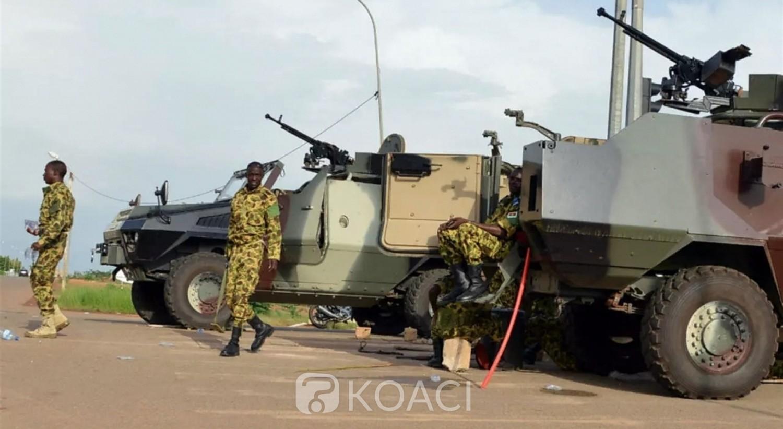 Burkina Faso : Après la tuerie de Solhan, l'armée annonce avoir neutralisé 25 terroristes