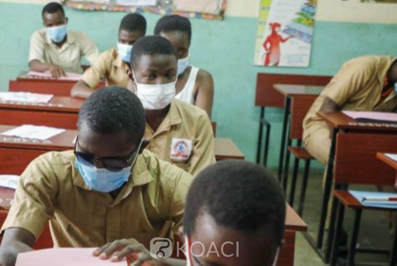 Côte d'Ivoire : BEPC 2021, la grosse « bourde » de la DECO, une épreuve pas enseignée dans le programme apparait aux évaluations
