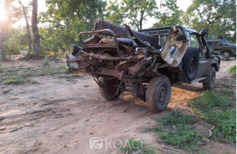 Côte d'Ivoire : Engin explosif contre une patrouille, voici les identités des militaires et gendarme tués