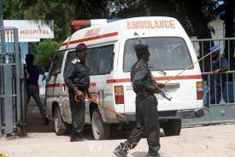 Somalie : Un kamikaze «déguisé en soldat» se fait exploser dans un centre de l'armée, 25 morts au moins