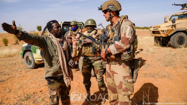 Mali : Pour l'ex rébellion CMA , le retrait de Barkhane fait craindre un retour des jihadistes dans les villes