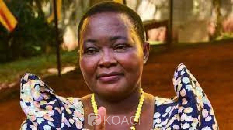 Ouganda : Robinah Nabbanja , première femme à la tête de la primature