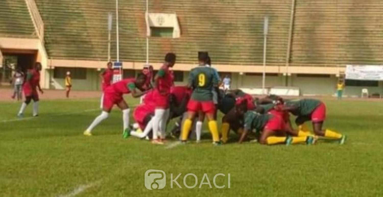 Burkina Faso : Les Étalons se qualifient pour le prochain tour des qualifications pour la Coupe du Monde de Rugby