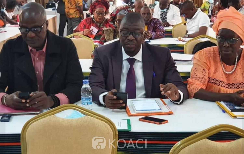 Côte d'Ivoire : Des organisations de victimes des crises se démarquent d'Issiaka Diaby et souhaitent  que le retour de Gbagbo contribue à la décrispation