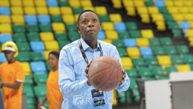Mali : Accusé d'avoir « ignoré » des abus sexuels, le patron du basket mondial quitte momentanément son poste
