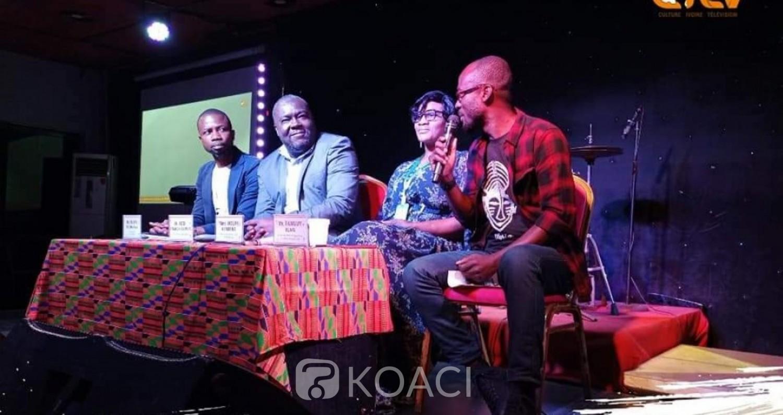 Côte d'Ivoire :    Audiovisuel, une chaine exclusivement consacrée à la culture appartenant à des ivoiriens lancée