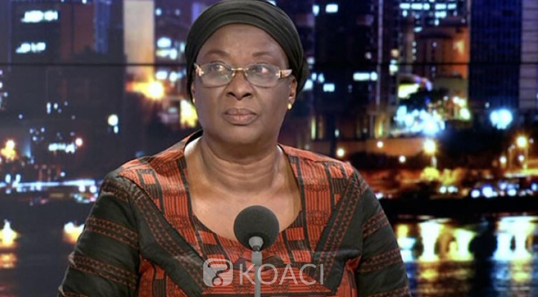 Côte d'Ivoire : Succession d'erreurs au BEPC 2021, et si c'était pour saboter la rigueur prônée  par Mariatou Koné ?
