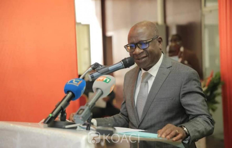 Côte d'Ivoire :  Accusé de financer les manifestations du CVCI, le DG des Impôts s'insurge en faux et contre-attaque
