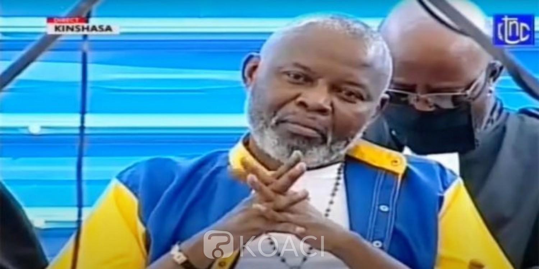 RDC : Le verdict est tombé, la peine de Vital Kamerhe réduite à 13 ans de prison en appel