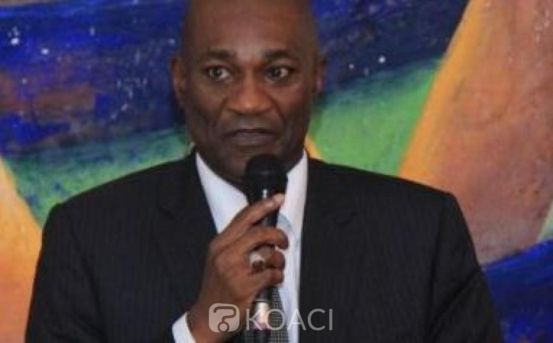 Côte d'Ivoire :   Affaire DG de l'AGEF inculpé d'escroquerie, le Gouvernement refuse tout commentaire car présumé innocent