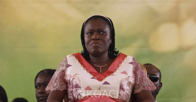 Côte d'Ivoire : Retour de Gbagbo avec sa deuxième épouse, Simone Gbagbo priée par Monnet de ne pas venir à l'aéroport