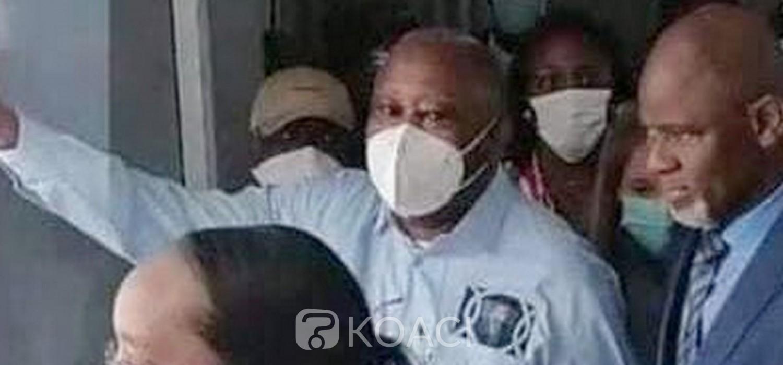 Togo-Côte d'Ivoire :  Des « Akwaba » de Lomé à Gbagbo